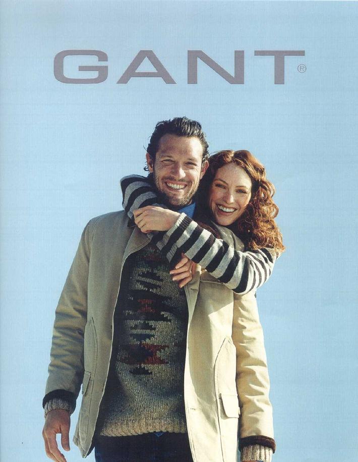 "Jelmoli: GANT - Original-Shop im ""House of Brands"""