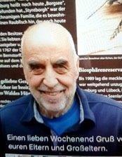 POL-HRO: Polizei sucht vermissten Mann aus Schwerin