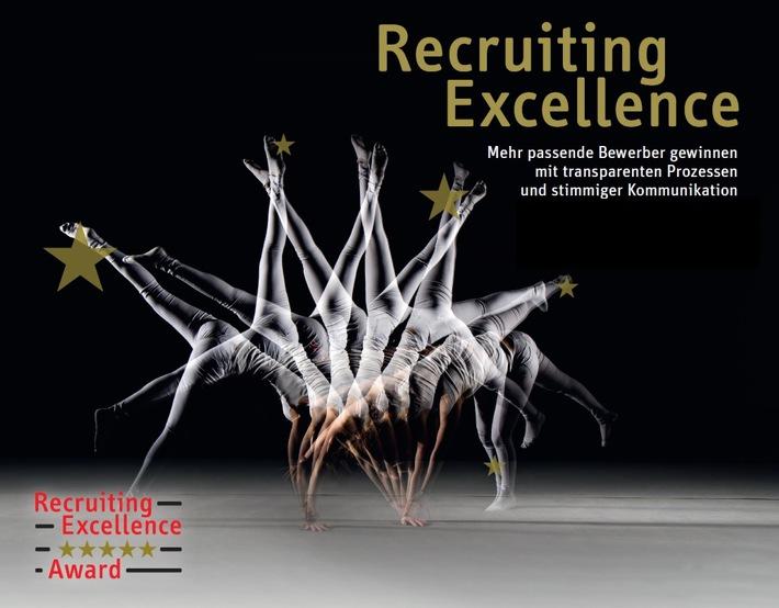 Mehr Bewerber durch ausgezeichnete Recruiting-Prozesse: Jobware auditiert Unternehmen (FOTO)