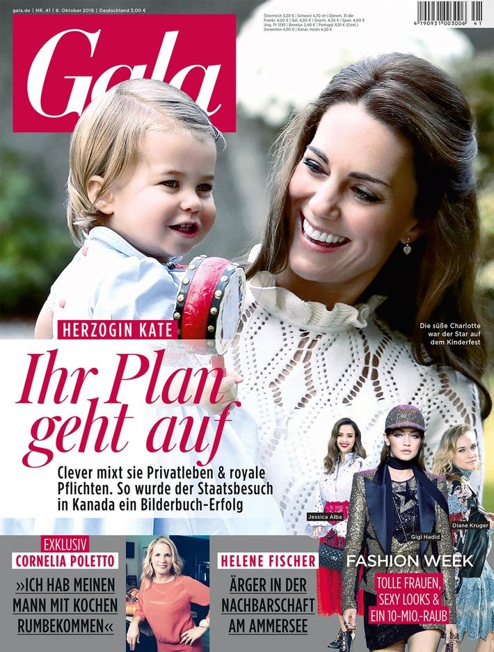 """Oliver Berben: """"Meine Mutter ist eine coole Oma."""""""