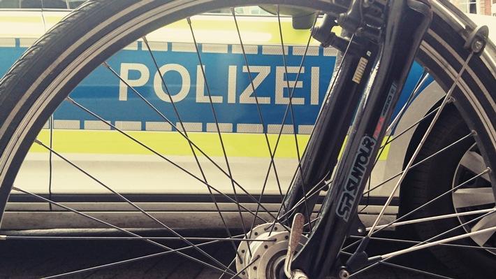 POL-AUR: Aurich/Norden/Wittmund - Das Fahrrad richtig sichern