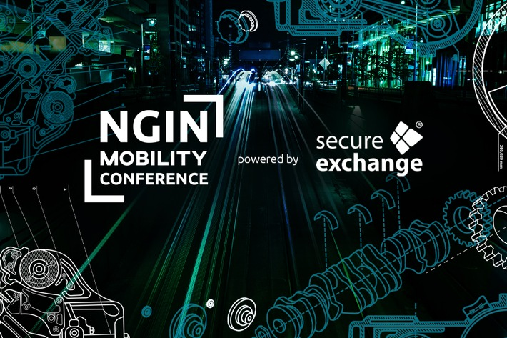 NGIN Mobility Conference powered by secureexchange® (FOTO)
