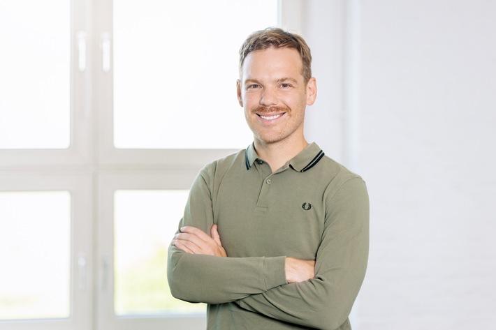 PIABO PR baut mit Felix Willikonsky als Head of Digital Communication seine Social-Media-Kompetenzen weiter aus