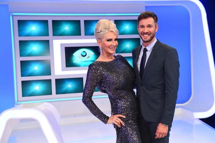 """Starker Start! """"Promi Big Brother"""" dominiert mit 15,4 Prozent Marktanteil die Prime Time am Freitagabend"""