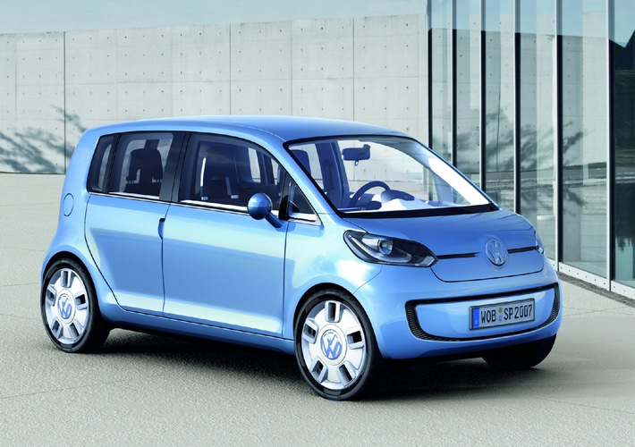 "Prima svizzera: con lo studio ""VW Space Up!"" verso il futuro"
