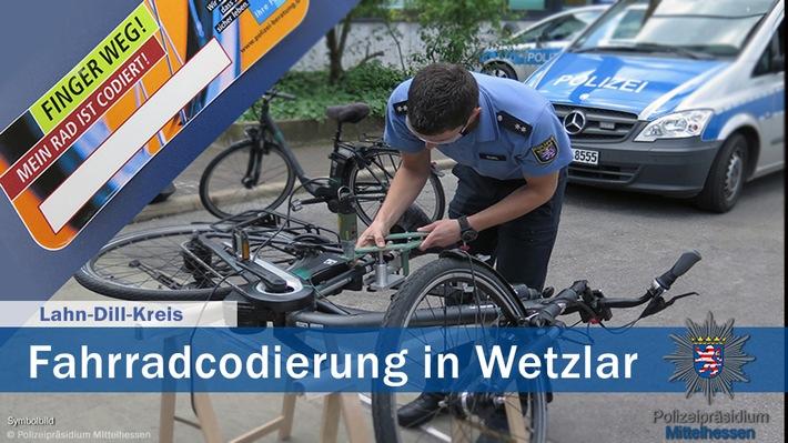 Polizei Wetzlar Presse