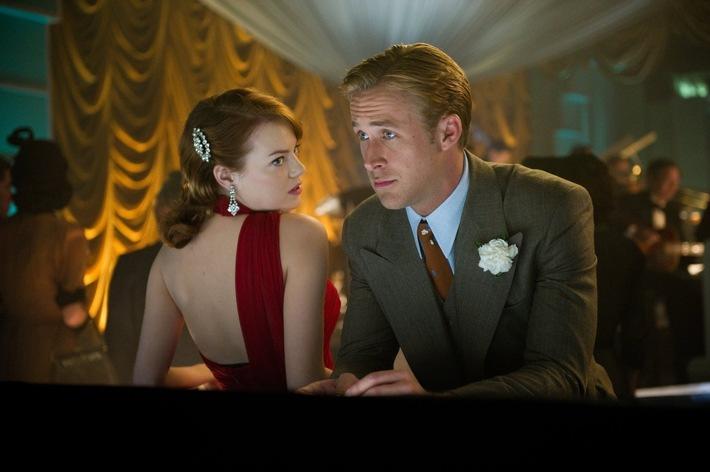 """Die (neuen) Unbestechlichen: Josh Brolin und Ryan Gosling in """"Gangster Squad"""" auf ProSieben"""