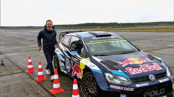 """GRIP - Das Motormagazin: """"Das Weltmeisterauto"""""""