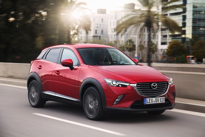 Neuzulassungen im Juni: Mazda setzt sich an die Spitze der japanischen Importeure