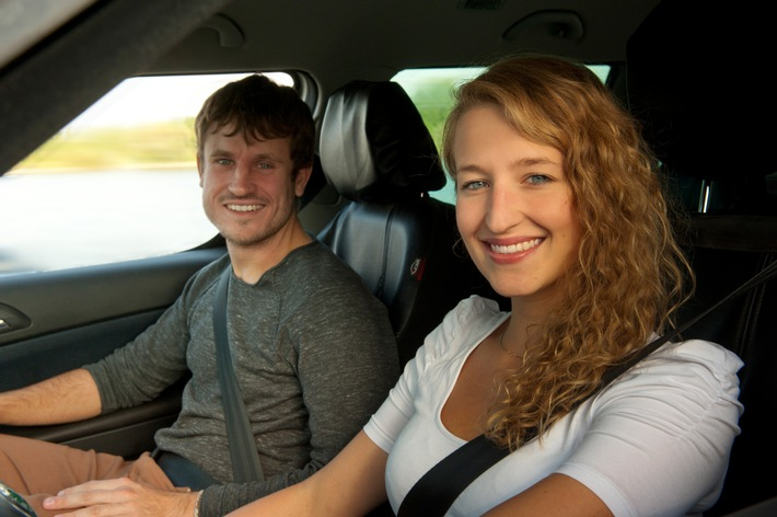 Allianz-Studie: Schweizer Jugend steht immer noch auf Autos