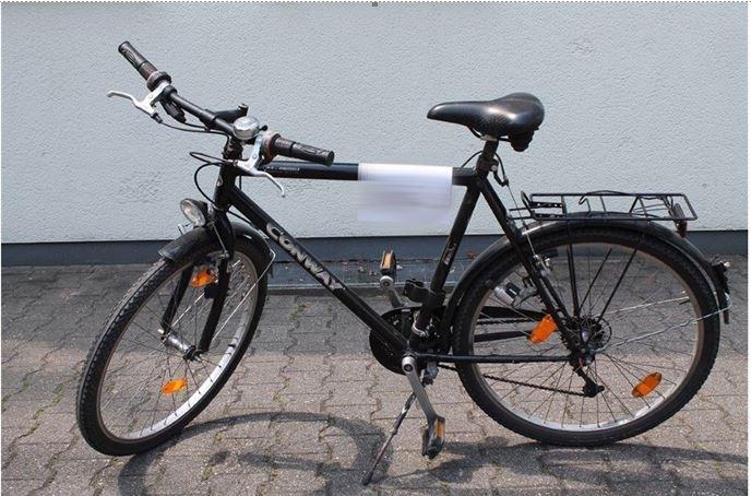 Fahrrad Conway