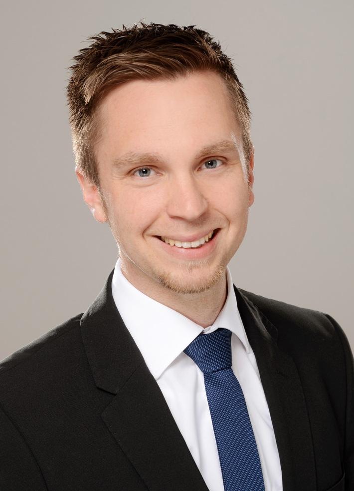 Dr. Christoph Egner; Schulleiter Bernd-Blindow Schule für Physiotherapie und Studiendekan für Medizinalfachberufe DIPLOMA Hochschule