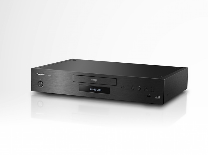 panasonic high end blu ray player dp ub9004 neuer high. Black Bedroom Furniture Sets. Home Design Ideas