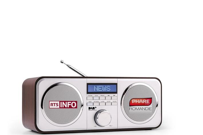 Phare FM diffusera les journaux radio de la RTS