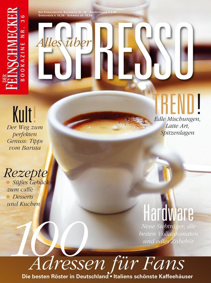 """""""Menschen, Bohnen, Sensationen"""" - Kaffee-Stunde mit dem FEINSCHMECKER"""
