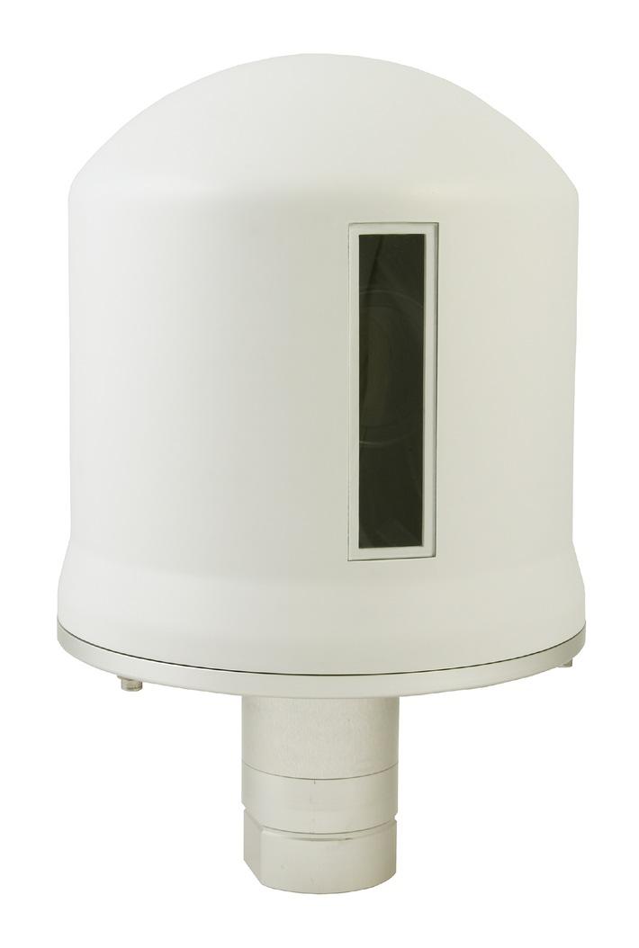 Die Webcam neu erfunden: Roundshot Livecam D2 HD - 66 Millionen Pixel
