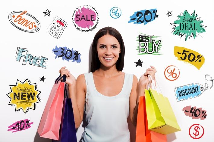 """Verkäufer müssen multi-channel-fähig werden, ihre Kunden sind es nämlich schon. Halina Maier zeigt in """"Agiles Verkaufen"""", ISBN 978-3-527-50932-4, wie es geht.   Foto: gstockstudio - stock/adobe.com"""