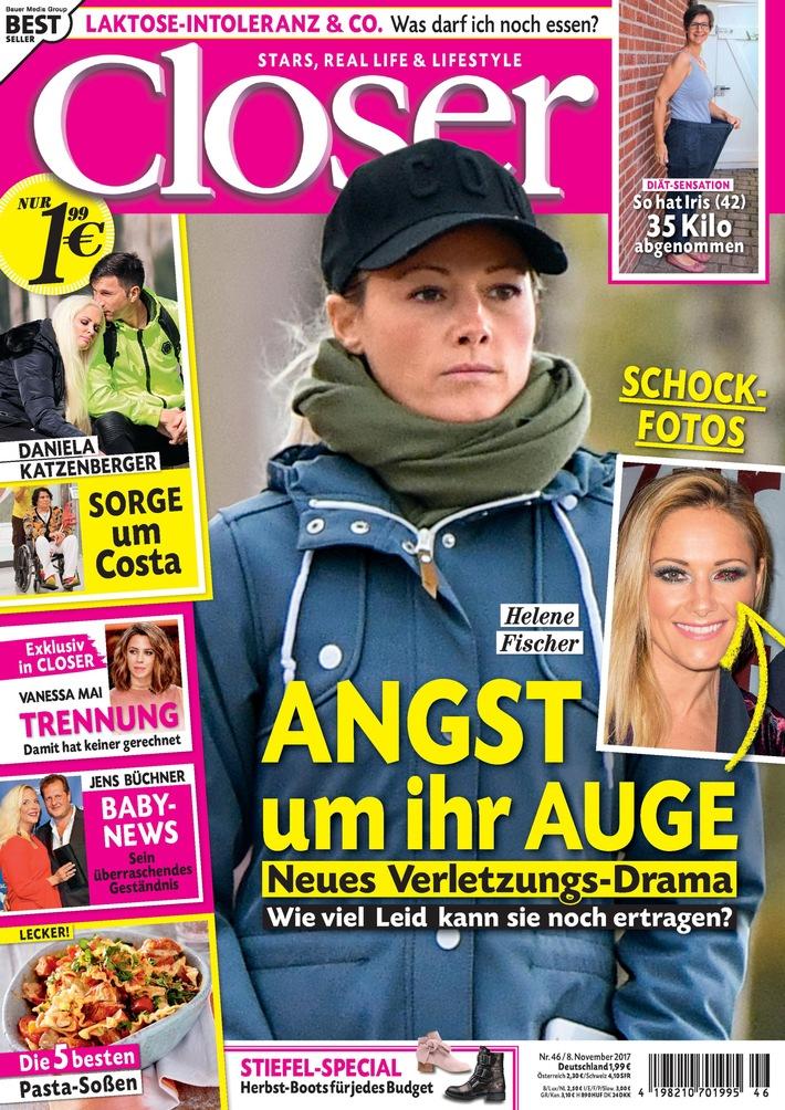 Exklusiv in Closer: Dieter Bohlen (63) hat die Zusammenarbeit mit Vanessa Mai (25) beendet