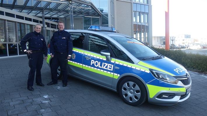 Polizeipresse Lörrach