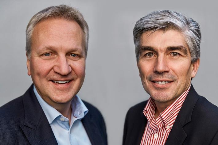 Die Hager Group macht Marketing und Technik zu Vorstandsthemen