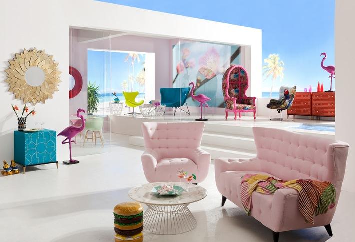 kare wohntrends imm cologne 2015 neuheiten m bel wohnen und einrichten presseportal. Black Bedroom Furniture Sets. Home Design Ideas