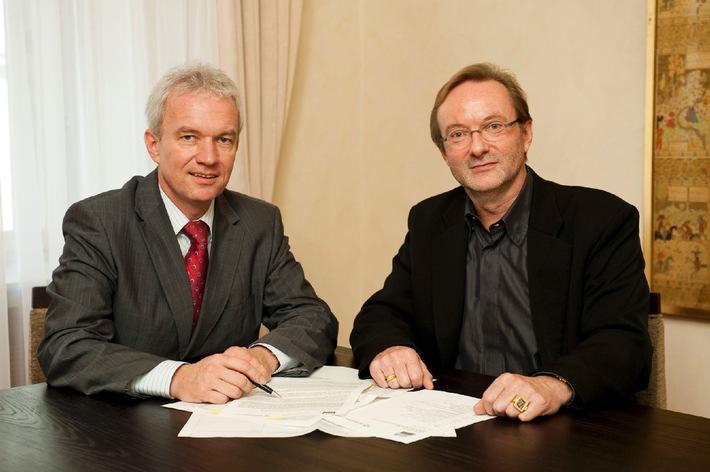 BG und ARP: Zwei starke Unternehmen machen gemeinsame Sache