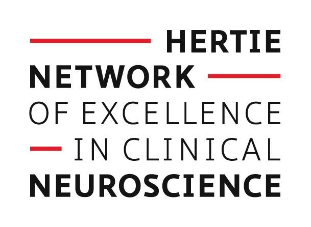 """Logo des Hertie Network of Excellence in Clinical Neuroscience. Weiterer Text über ots und www.presseportal.de/nr/9400 / Die Verwendung dieses Bildes ist für redaktionelle Zwecke honorarfrei. Veröffentlichung bitte unter Quellenangabe: """"obs/Gemeinnützige Hertie-Stiftung"""""""