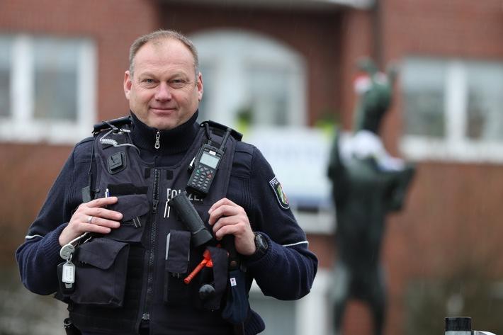 Aktuelle Polizeimeldungen Münster