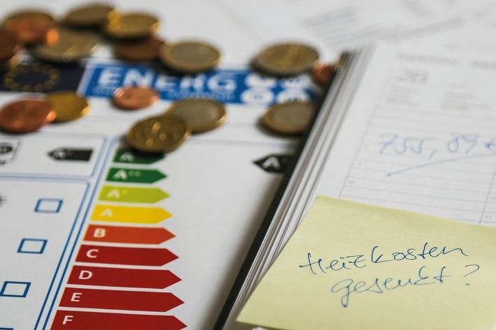 """Das Effizienzlabel für Heizgeräte trifft keine Aussage zu den Energiekosten. / Neues Effizienzlabel für Heizungen - das sollten Verbraucher wissen / Weiterer Text über ots und www.presseportal.de/nr/57722 / Die Verwendung dieses Bildes ist für redaktionelle Zwecke honorarfrei. Veröffentlichung bitte unter Quellenangabe: """"obs/IWO Institut für Wärme und Oeltechnik"""""""