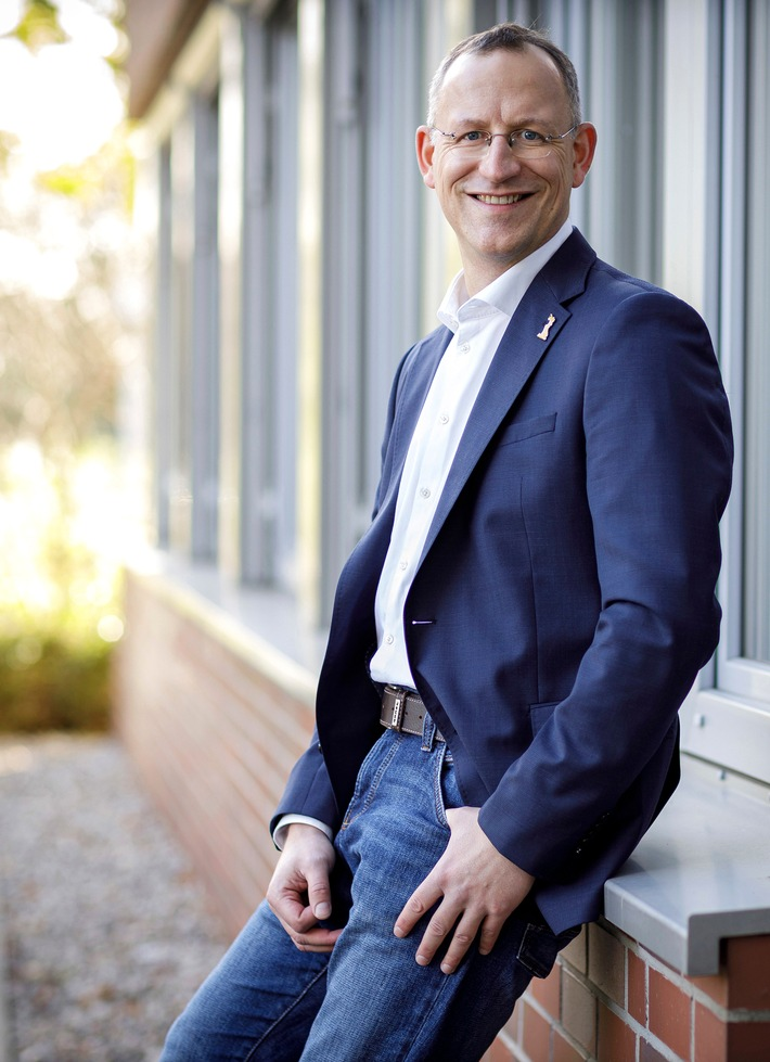 Kurt Bisping ergänzt Geschäftsführung der DAS FUTTERHAUS-Unternehmensgruppe