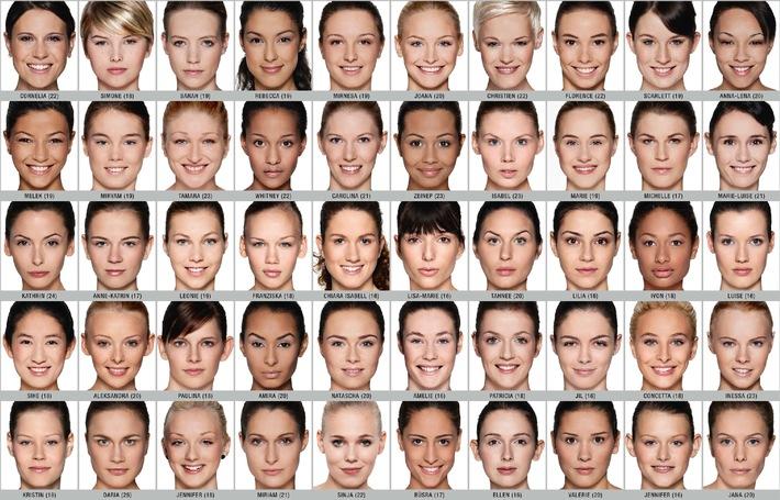 """Germany's next Topmodel - by Heidi Klum"" (mit Bild)"