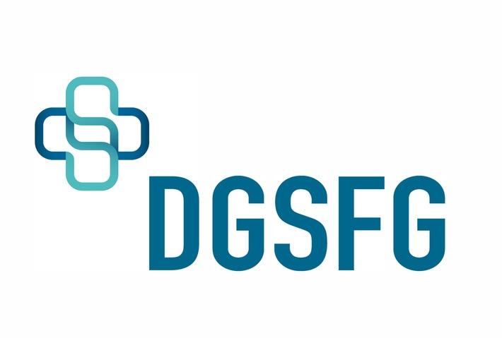 """Die DGSFG ist die erste Gesellschaft für Fachberater für das Gesundheitswesen (DGSFG) e.V. Weiterer Text über ots und www.presseportal.de/nr/127182 / Die Verwendung dieses Bildes ist für redaktionelle Zwecke honorarfrei. Veröffentlichung bitte unter Quellenangabe: """"obs/Deutsche Gesellschaft Selbständiger Fachberater für das Gesundheitswesen (DGSFG) e. V./DGSFG/R&P"""""""