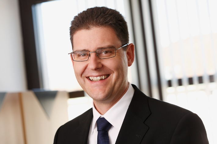 Aargauische Kantonalbank beruft Stefan Liebich in die Konzernleitung