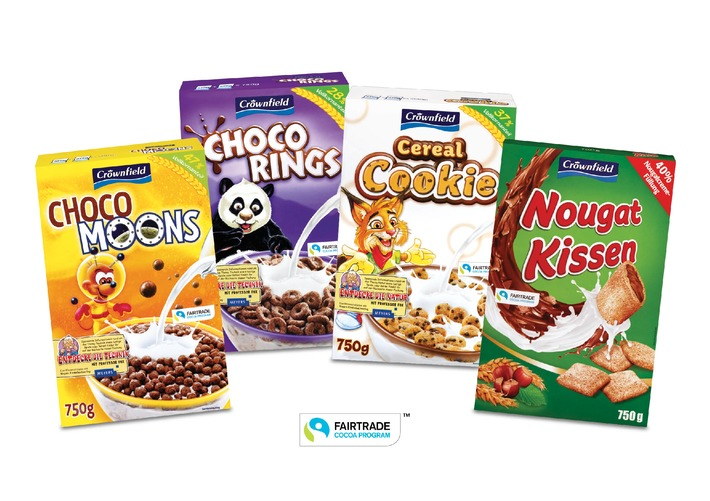 Lidl ist Partner im neuen Fairtrade-Kakao-Programm