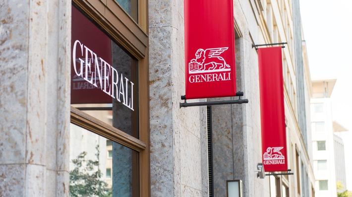 Generali Deutschland steigert Konzernergebnis im 1. Halbjahr 2014 um 7,3%