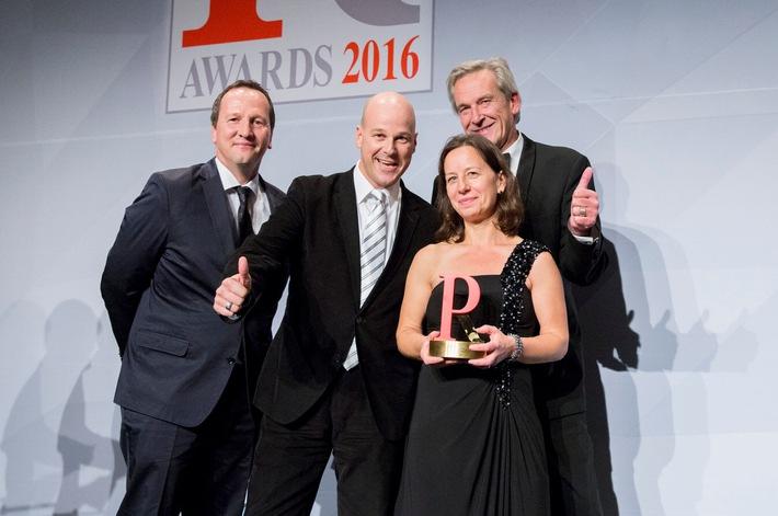 BLOGPOST: Warum Fink & Fuchs die beste PR-Agentur des Jahres ist