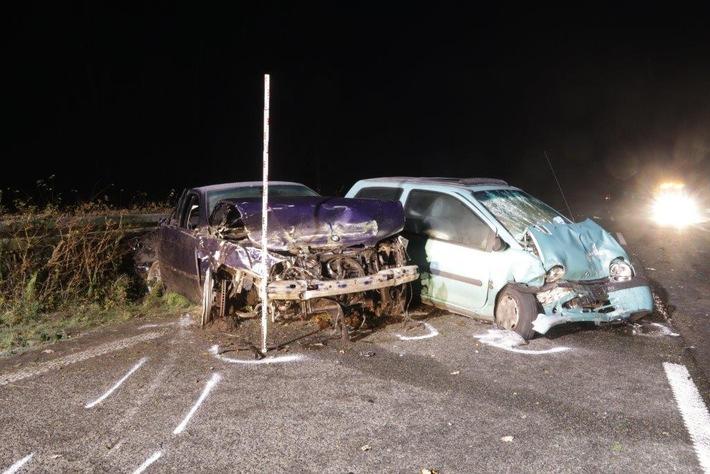 POL-DU: Mordkommission sucht nach Verkehrsunfall auf der A 57 Zeugen