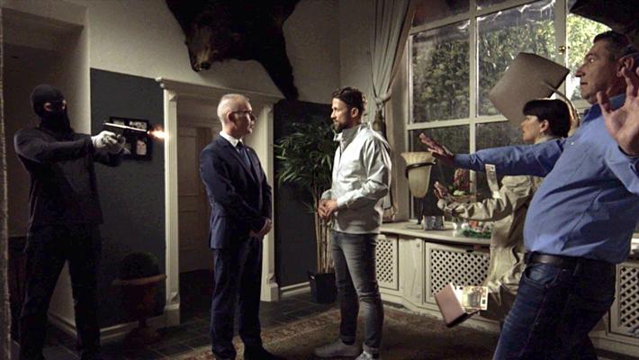 """Analyse eines Verbrechens: RTL II zeigt """"Autopsie - Sekunde des Killers"""""""