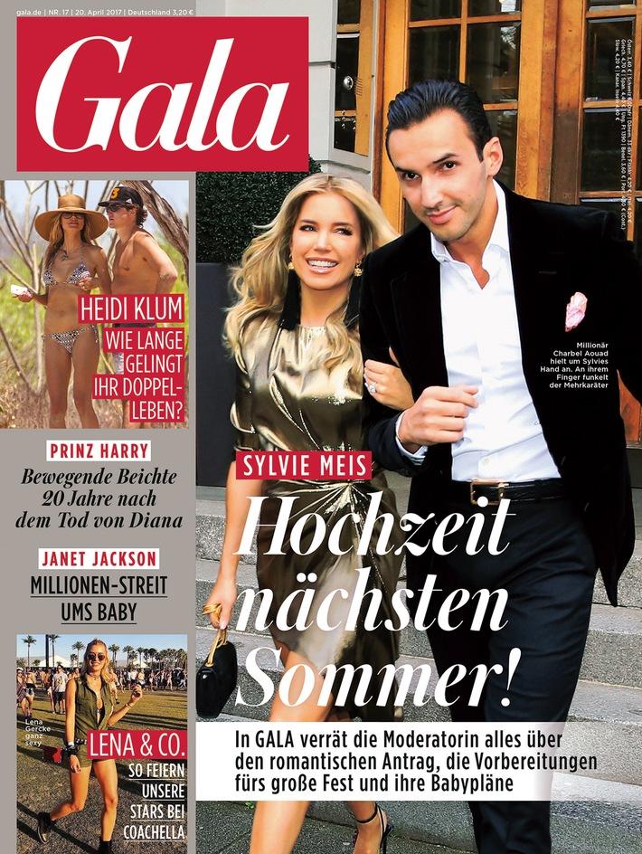 """Sylvie Meis: """"Hamburg bleibt meine Heimat"""""""