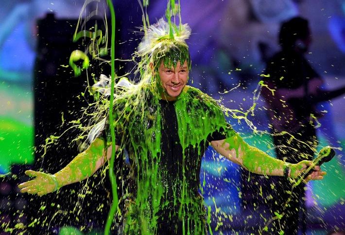 Kinder weltweit haben entschieden: Die 'Nickelodeon Kids' Choice Awards' Gewinner 2014 stehen fest