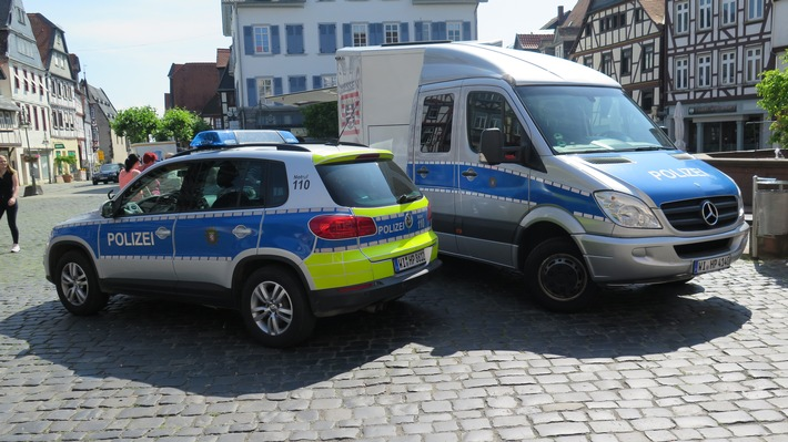Beratermobil in Butzbach
