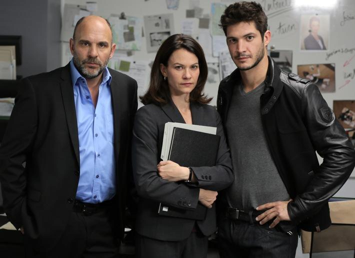 """""""The Killer Inside"""": neue ZDFneo-Krimiserie in deutscher Erstausstrahlung"""