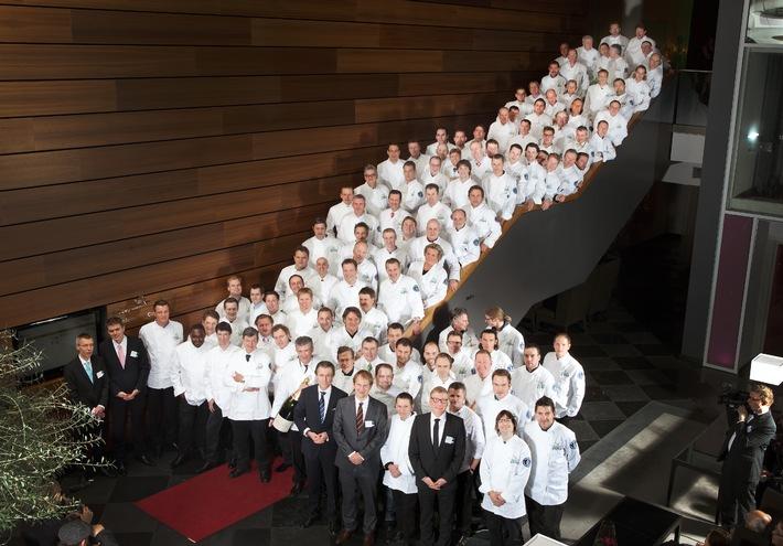 AHGZ Allgemeine Hotel- und Gastronomie-Zeitung: Erfolgreicher Guinness-Weltrekordversuch (mit Bild)