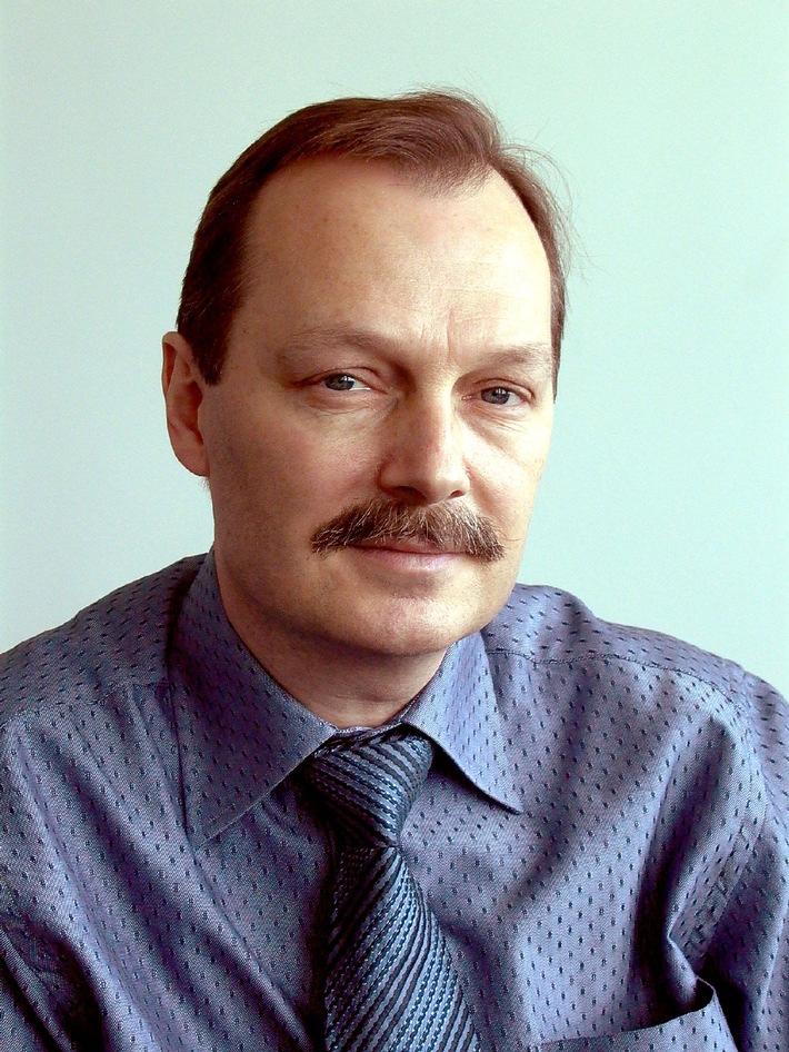 Beat Witschi neuer Direktor von swissinfo/Schweizer Radio International (SRI)