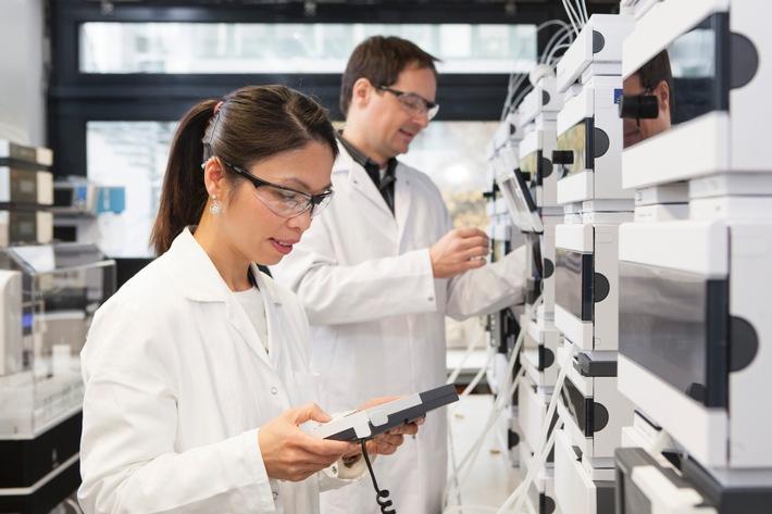 Komplexe Biologika/Biosimilars - Kein Austausch ohne medizinischen Grund