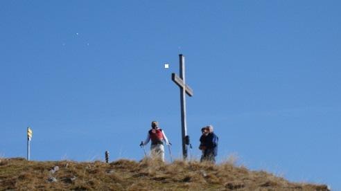 Wander-Weltmeisterschaft in Abtenau - BILD