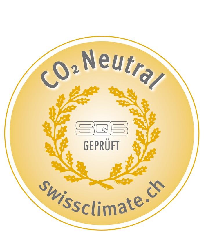 Lidl Schweiz gibt CO2 einen Preis