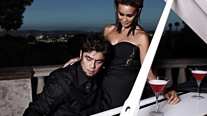 Campari-Kalender 2011 / The Red Affair: Faszination, Leidenschaft und ein unwiderstehlicher Star (mit Bild)