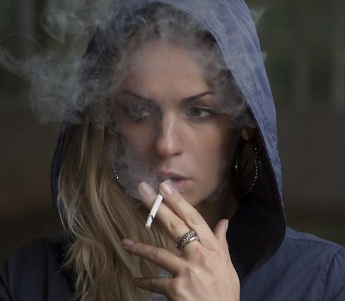 Consommation de tabac