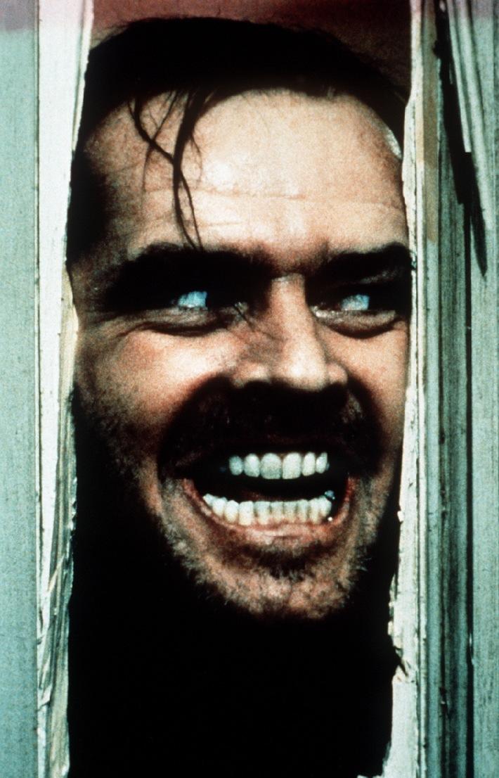 Wahnsinnig gut! Das Jack-Nicholson-Doppel am Mittwoch bei kabel eins (mit Bild)